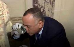 «الآثار»: القطع الأثرية المضبوطة في فرنسا ستعود خلال أيام إلى مصر