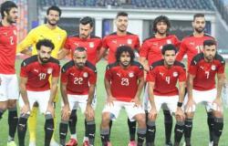 قائمة المنتخبات المشاركة في كأس العرب .. السودان ولبنان في مجموعة مصر
