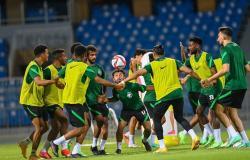 الأخضر الأولمبي يختتم تحضيراته لودية أوغندا..  استعدادًا للأولمبياد