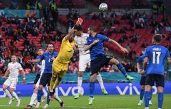 بهدوء جورجينهو.. إيطاليا تبلغ نهائي يورو 2020 على حساب إسبانيا