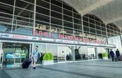 جهاز مكافحة إرهاب كردستان العراق: الهجوم على مطار أربيل تم بطائرة مسيرة
