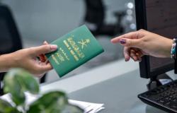 رغم قيود السفر.. الجواز السعودي في المرتبة الـ71 عالميًّا