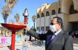 مواصلة التصفيات المحلية لأوليمبياد الطفل المصري بشمال سيناء