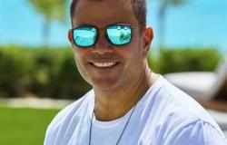 عمرو دياب يطرح برومو «أحلى ونص» ثالث أغنياته لصيف 2021