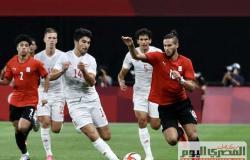 محمود أبو الدهب: المنتخب الأوليمبي «أربك» حسابات المجموعة بالتعادل مع إسبانيا