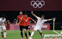 أحمد مجاهد يهنئ المنتخب الأولمبي «نثق فى قدراتكم»