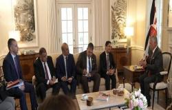 الملك: أمريكا ترى الأردن أفضل ممثل لقضايا المنطقة