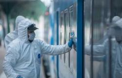 روسيا تكتشف أولى حالات كورونا من سلالة «جاما»