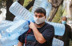 """انهيارات خطيرة غير مسبوقة.. تحذير أممي يحدد موعدًا لإعلان """"عطش لبنان"""""""