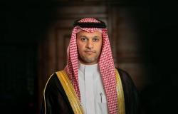 رئيس الهلال الأحمر يرفع التهنئة للقيادة على نجاح الحج