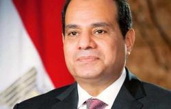 الرئاسة تعلن تفاصيل تفقد السيسي لأعمال تطوير محاور وطرق «معاً نبني المستقبل» بالإسكندرية