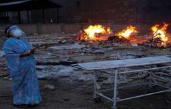 الحكومة الهندية تكشف حقيقة وفاة ملايين من مواطنيها بفيروس كورونا