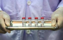 روسيا تسجل إصابات أكثر من 23 ألف حالة بفيروس كورونا خلال 24 ساعة