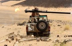 الجيش اليمني يكسر هجومًا للحوثيين غرب مأرب ويُكبِّدهم قتلى وجرحى