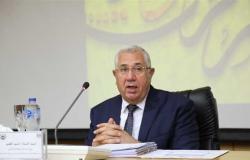 وزير الزراعة: مشروع قانون حماية البحيرات يستهدف تطوير قطاع إنتاج الأسماك في مصر