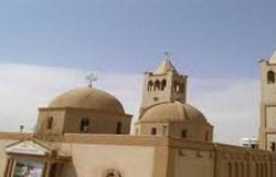 أقدم أديرة الرهبنة في العالم بالبحر الأحمر يعيد فتح أبوابه أمام الزائرين