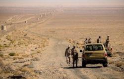 مسلحون يقتلون 4 عناصر من الحرس الثوري جنوب إيران