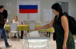 روسيا تمنع مرشحا رئاسيا سابقا من خوض الانتخابات البرلمانية