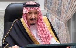 الملك سلمان وولي عهده يبعثان برسالة إلى آبي أحمد