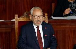 رئيس البرلمان التونسي يتهم الرئيس بالانقلاب على الثورة والدستور