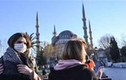 تركيا تسجل 51 حالة وفاة جديدة وأكثر من 19 ألف إصابة بفيروس كورونا