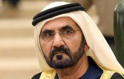 حاكم دبي يُهنئ شابًا مصريًا أسس شركة تجاوزت قيمتها 1.5 مليار دولار