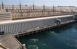 «الري»: الفيضان الآن أعلى من المتوسط.. وارتفاع مناسيب المياه في النيل