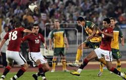 سكرتير عام اللجنة الأولمبي يشيد بأداء المنتخب: «الشناوي رجل مباراة أستراليا».. فيديو