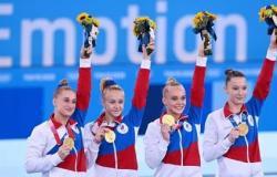 قصص كفاح لـ 5 نساء رياضيات بعضهن شارك في أولمبياد طوكيو