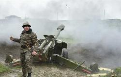 تصاعد التوتر بين أذربيجان وأرمينيا .. وروسيا وألمانيا يعربان عن قلقهما ( تقرير)