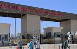 استمرار عودة السوريين إلى تركيا بعد قضاء إجازة العيد في بلادهم