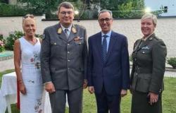 سفارة مصر في البوسنة والهرسك تحتفل بالذكرى التاسعة والستين لثورة يوليو