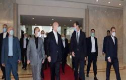 الأسد: إيران شريك أساسي لسوريا والتنسيق في محاربة الإرهاب سيستمر