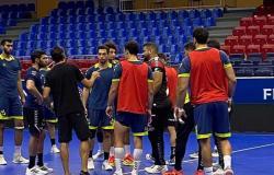 موعد مباراة منتخب مصر لكرة اليد ضد البحرين في أولمبياد طوكيو 2020