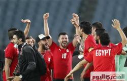تشكيل منتخب مصر الاولمبى اليوم ضد البرازيل.. الشناوي يواجه هجوم السامبا