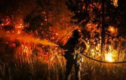 أحمد موسى: تركيا تعيش حالة رعب بسبب الحرائق