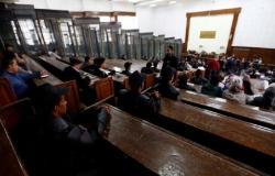 مصر : إحالة اردنيين للمحكمة في أكبر قضية اتجار بالبشر