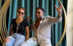 بعد أنباء عن زواجها في هذا الشهر.. نيللي كريم: ««سوف يمتلئ أغسطس بالسعادة»