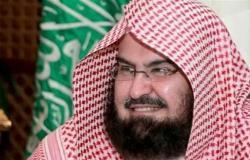 السعودية.. السديس يدعو لترقب المفاجأة الكبرى في تاريخ رئاسة الحرمين