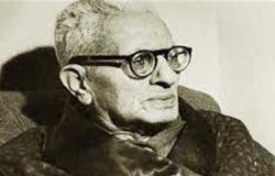 «زي النهارده».. وفاة الشاعر اللبناني بشارة الخوري 31 يوليو 1968