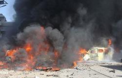 انفجار هائل يهز كابول ومقتل 40 مدنياً في مدينة لشكركاه