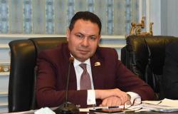 رئيس «زراعة النواب»: افتتاح المدينة الغذائية خطوة لتحقيق الأمن الغذائي المصري