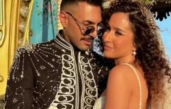 شاهدها 27 مليونا.. حسن أبوالروس يحوّل أغنية حفل زفافه إلى كليب (فيديو)