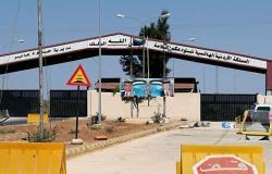 تدهور الوضع الأمني في درعا يبدد آمال فتح المعابر مع الأردن
