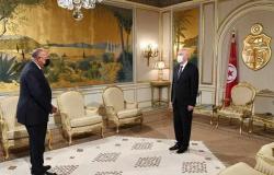 وزير الخارجية: رسالة السيسي لـ«قيس سعيد» تؤكد الدعم المصري الكامل لتونس
