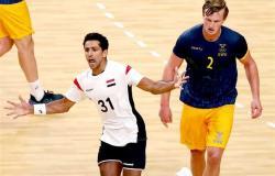 موعد مباراة مصر ضد فرنسا في اولمبياد طوكيو 2020