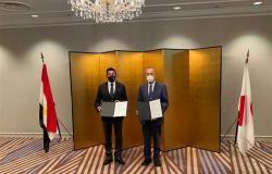 وزير الرياضة يدعم اللاعب المصري أحمد الامير قبل مشاركته ببطولة العالم للفنون القتالية ببولندا