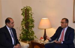 الجامعة العربية تشيد بموقف رومانيا من الصراع في الشرق الأوسط