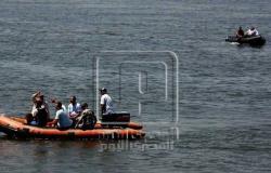 مصرع شخص غرقًا في مياه النيل بأسوان