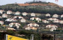 تجدد الحرائق بأحراش إسرائيلية بعد سقوط قذائف صاروخية من الأراضي اللبنانية